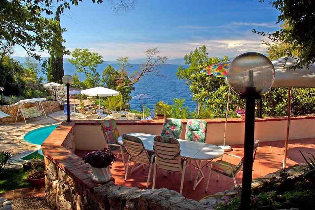 Ferienwohnung mit Garten und Pool (2343074), Kraljevica, , Kvarner, Kroatien, Bild 17