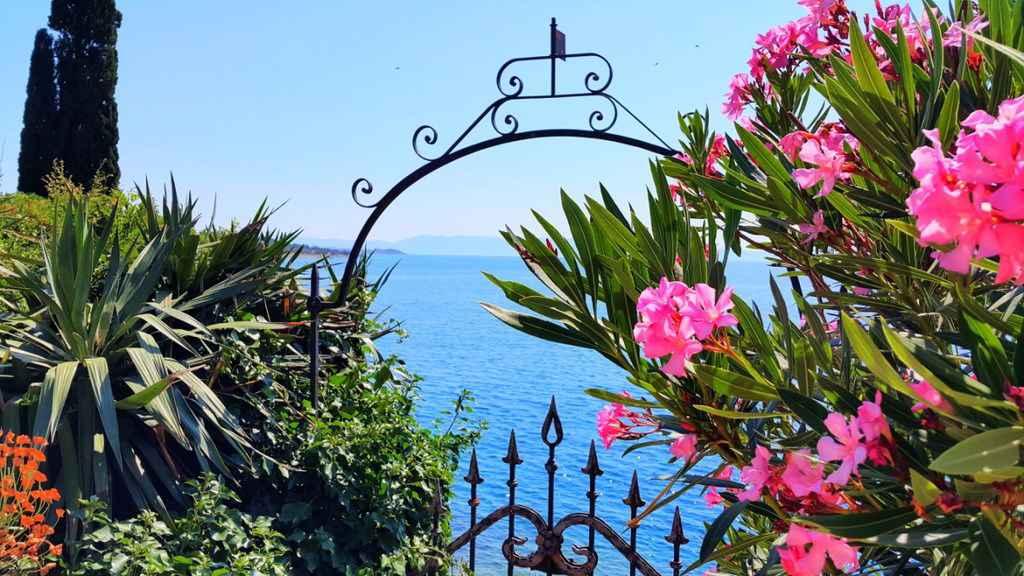 Ferienwohnung mit Garten und Pool (2343074), Kraljevica, , Kvarner, Kroatien, Bild 9