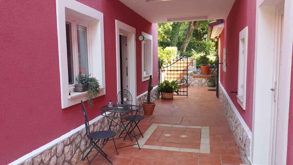 Ferienwohnung mit Garten und Pool (2343074), Kraljevica, , Kvarner, Kroatien, Bild 10