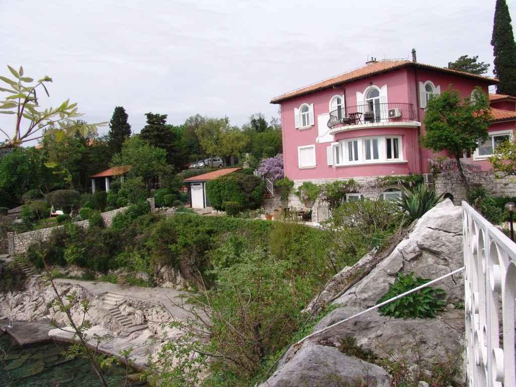Ferienwohnung mit Garten und Pool (2343074), Kraljevica, , Kvarner, Kroatien, Bild 4