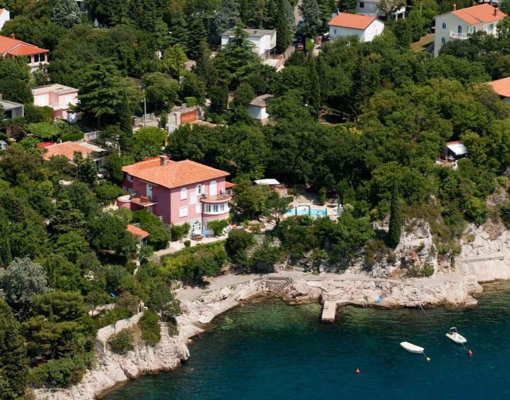 Ferienwohnung in der 1. Reihe zum Meer (2343007), Kraljevica, , Kvarner, Kroatien, Bild 2
