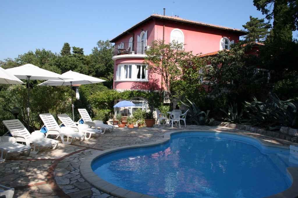 Ferienhaus Bungalow direkt am Meer (2343076), Kraljevica, , Kvarner, Kroatien, Bild 12