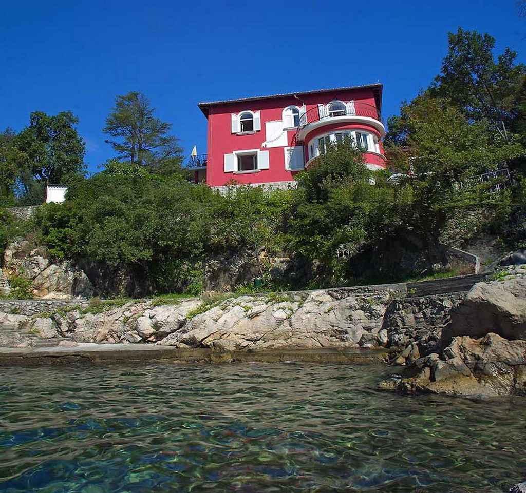 Ferienhaus Bungalow direkt am Meer (2343076), Kraljevica, , Kvarner, Kroatien, Bild 6