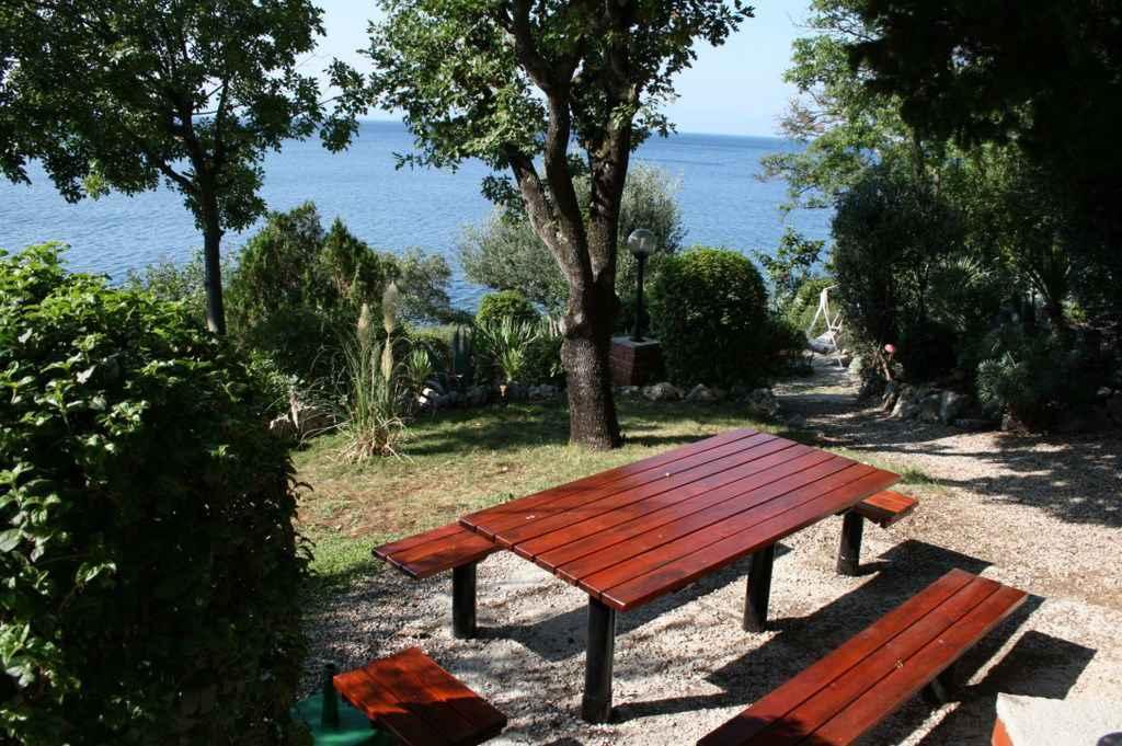 Ferienhaus Bungalow direkt am Meer (2343076), Kraljevica, , Kvarner, Kroatien, Bild 15