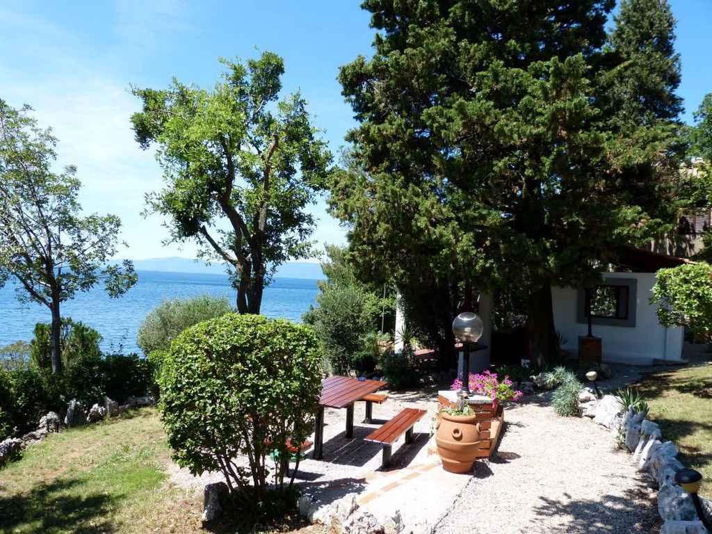 Ferienhaus Bungalow direkt am Meer (2343076), Kraljevica, , Kvarner, Kroatien, Bild 11
