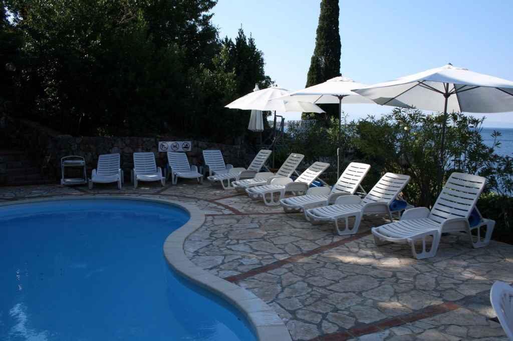 Ferienhaus Bungalow direkt am Meer (2343076), Kraljevica, , Kvarner, Kroatien, Bild 19