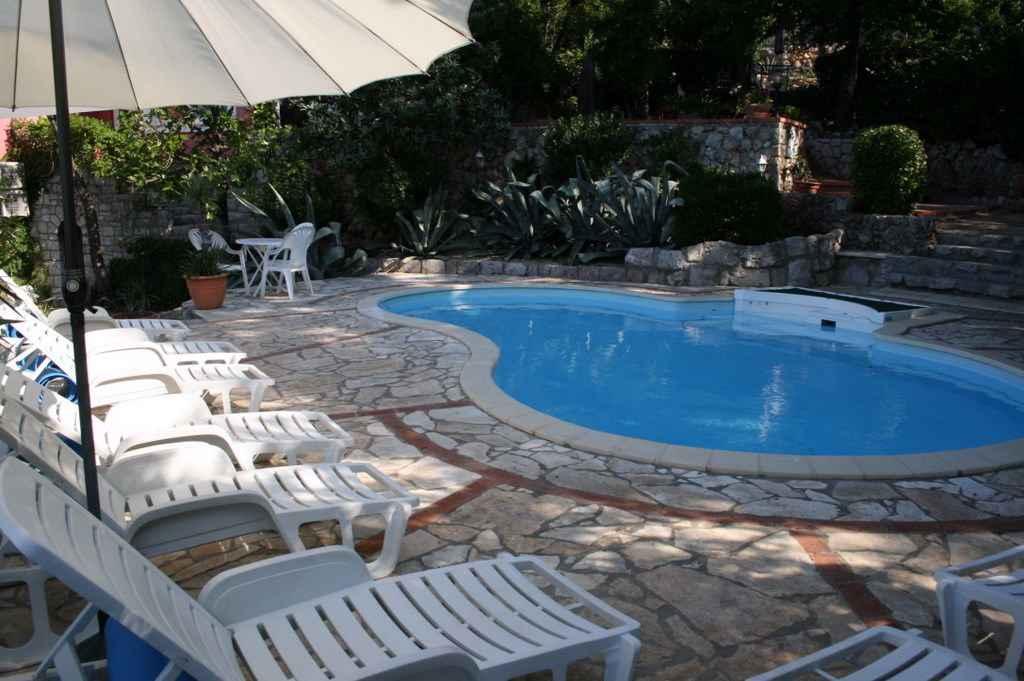 Ferienhaus Bungalow direkt am Meer (2343076), Kraljevica, , Kvarner, Kroatien, Bild 20