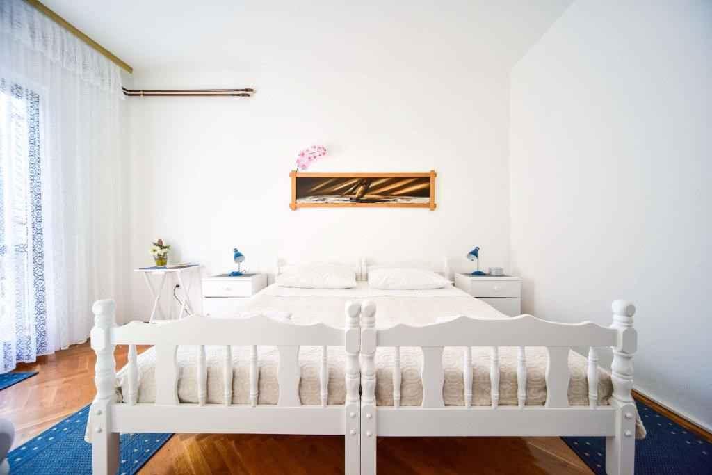Ferienwohnung mit 4 Bäder nur 250 m von der Adria (278909), Zadar, , Dalmatien, Kroatien, Bild 38