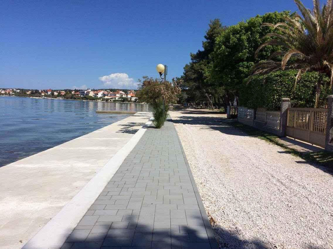 Ferienwohnung mit 4 Bäder nur 250 m von der Adria (278909), Zadar, , Dalmatien, Kroatien, Bild 12