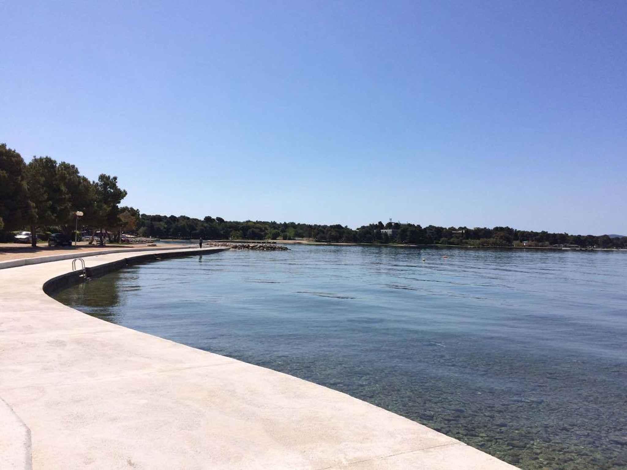 Ferienwohnung mit 4 Bäder nur 250 m von der Adria (278909), Zadar, , Dalmatien, Kroatien, Bild 13