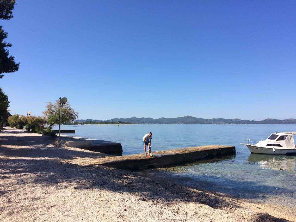 Ferienwohnung mit 4 Bäder nur 250 m von der Adria (278909), Zadar, , Dalmatien, Kroatien, Bild 14