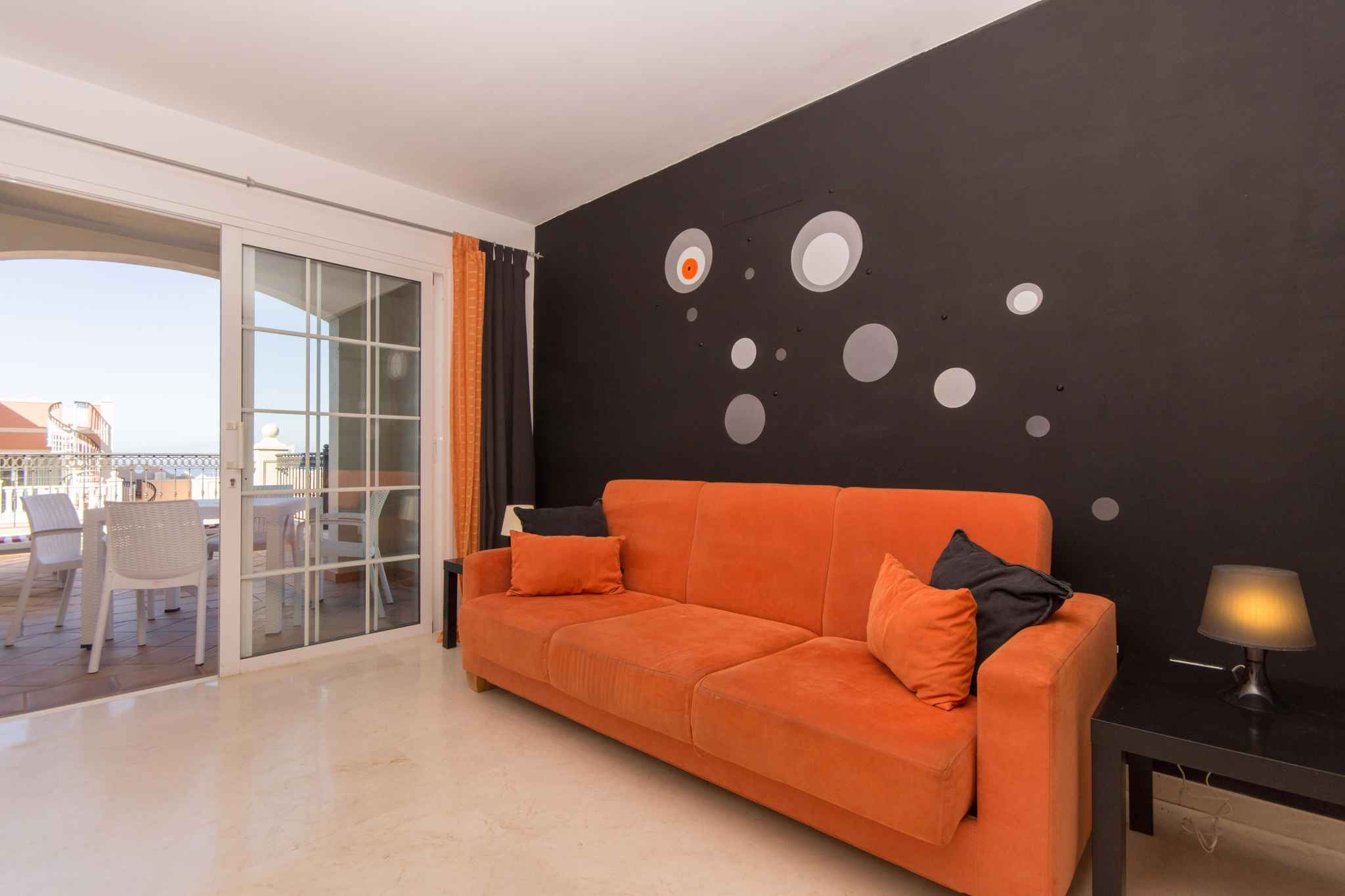 Holiday apartment mit Pool in Ferienanlage (2377552), Palm-Mar, Tenerife, Canary Islands, Spain, picture 17