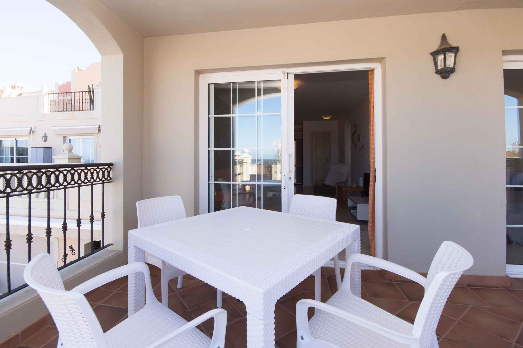 Holiday apartment mit Pool in Ferienanlage (2377552), Palm-Mar, Tenerife, Canary Islands, Spain, picture 3