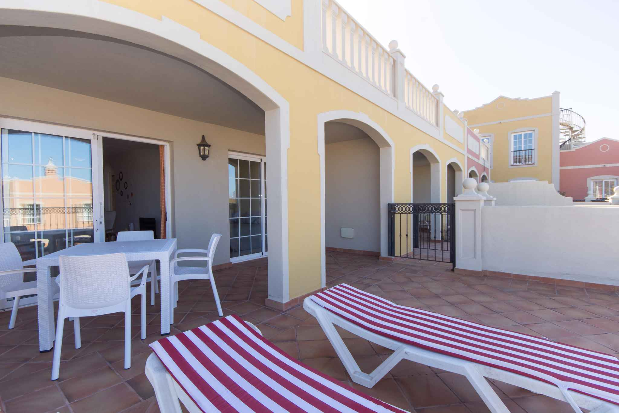 Holiday apartment mit Pool in Ferienanlage (2377552), Palm-Mar, Tenerife, Canary Islands, Spain, picture 5