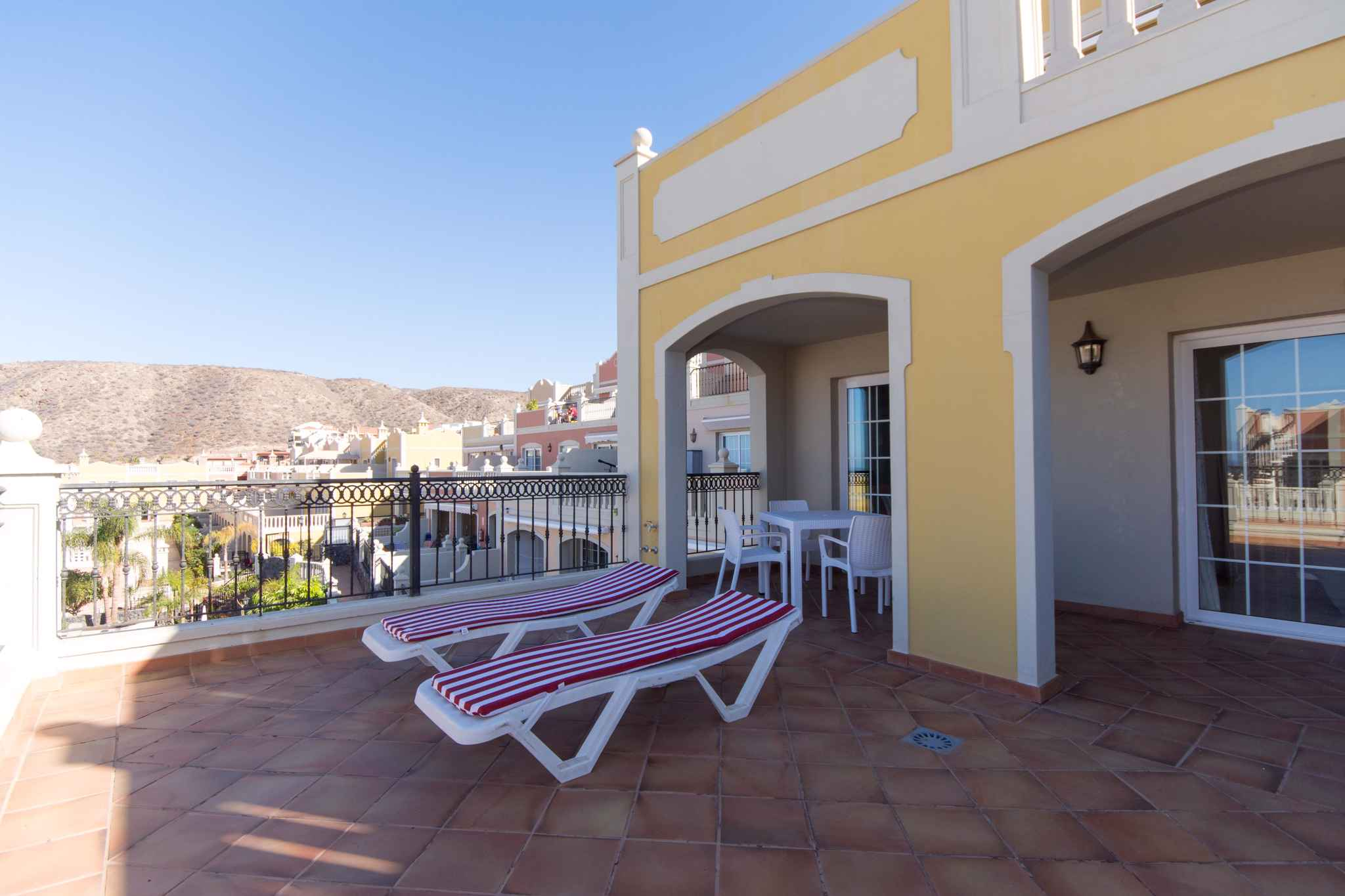 Holiday apartment mit Pool in Ferienanlage (2377552), Palm-Mar, Tenerife, Canary Islands, Spain, picture 6