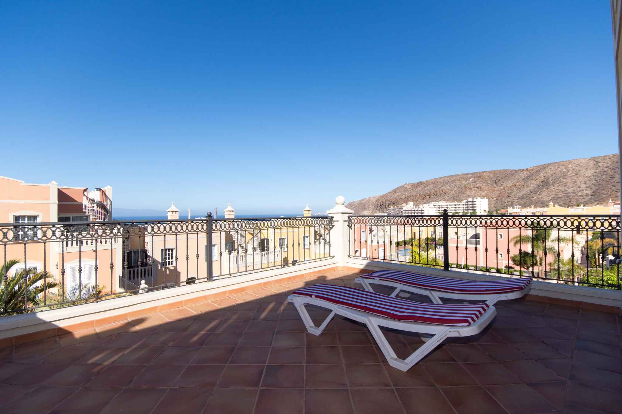 Holiday apartment mit Pool in Ferienanlage (2377552), Palm-Mar, Tenerife, Canary Islands, Spain, picture 7