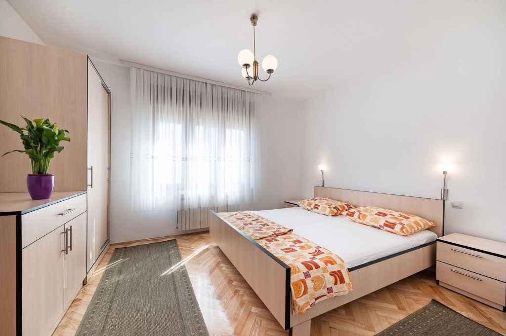 Ferienwohnung mit Klimaanlage und Balkon (278865), Vodice, , Dalmatien, Kroatien, Bild 10