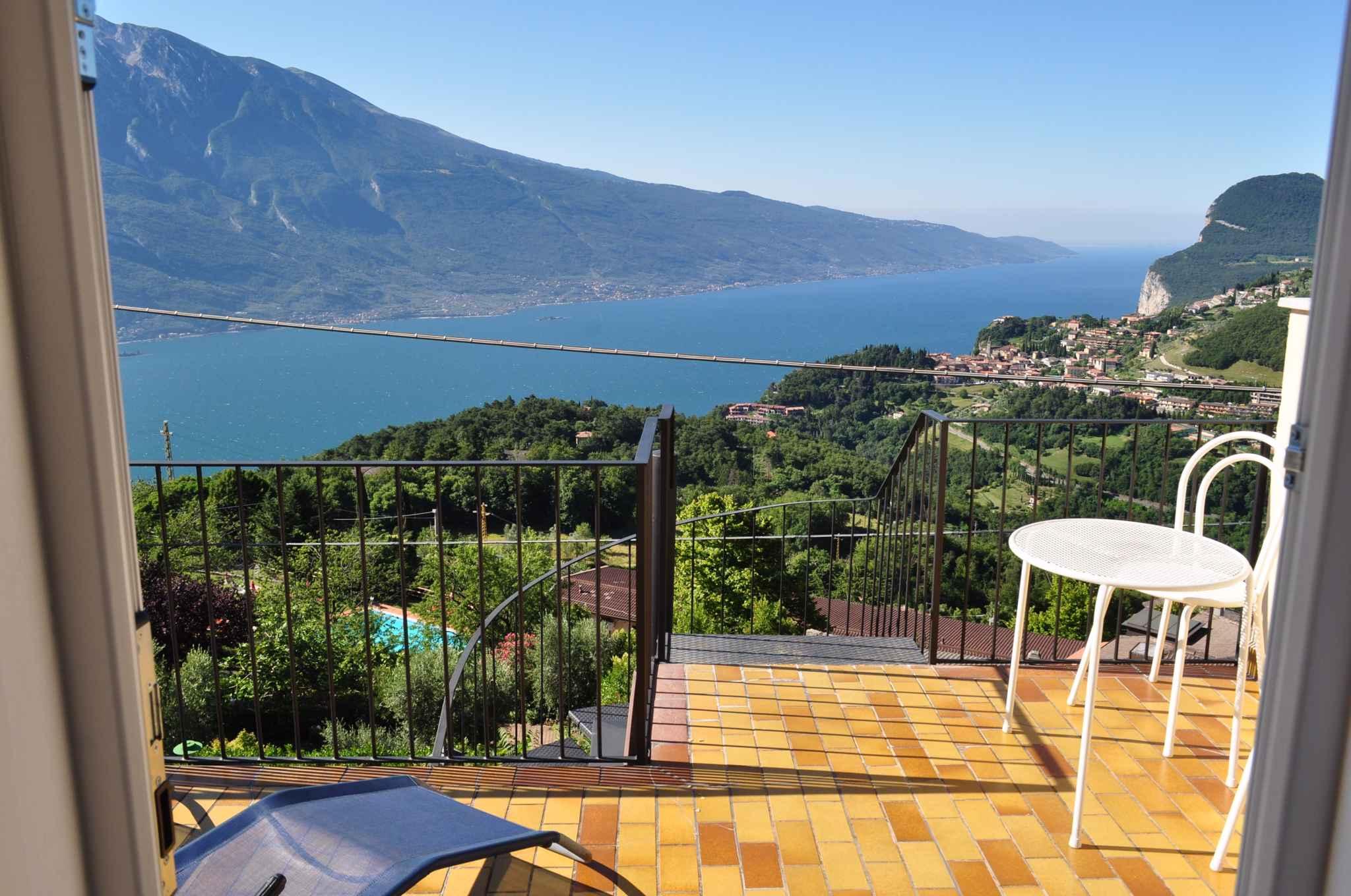 Ferienhaus mit Grillmöglichkeit   Gardasee - Lago di Garda
