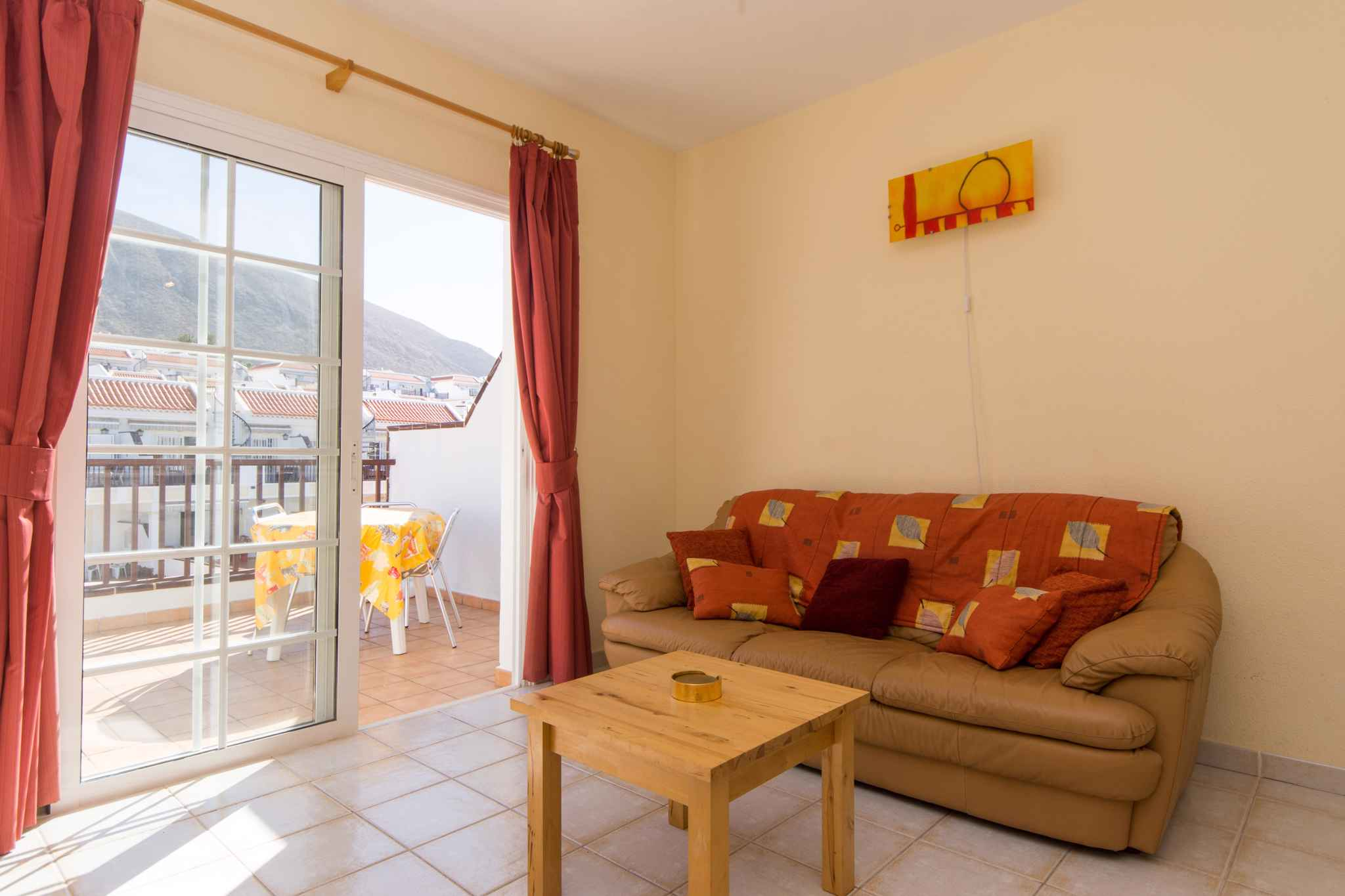 Holiday apartment mit Pool in Ferienanlage (2382979), Los Cristianos, Tenerife, Canary Islands, Spain, picture 17