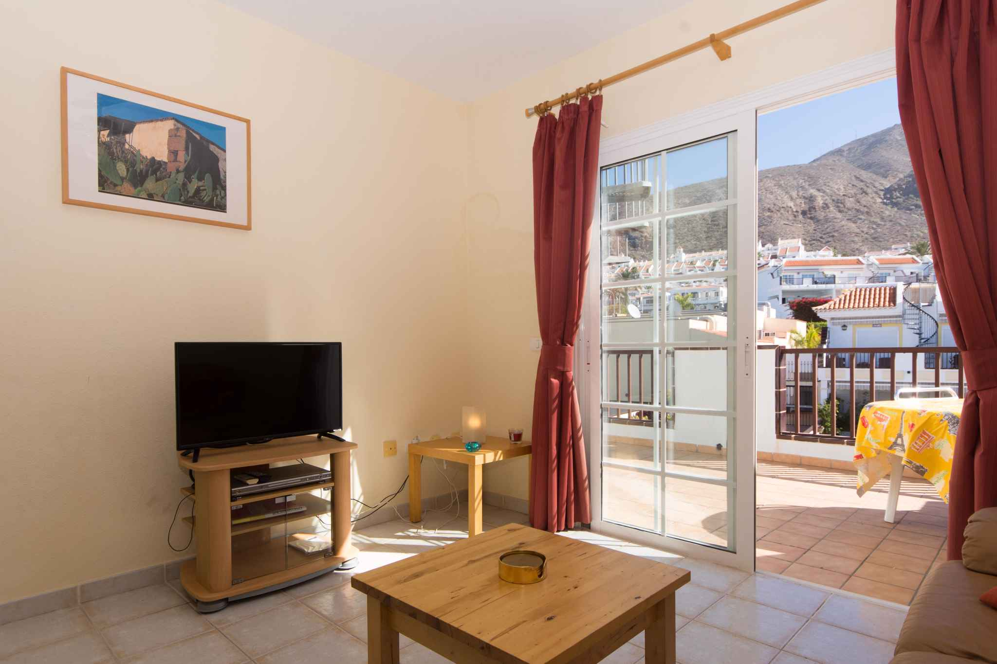 Holiday apartment mit Pool in Ferienanlage (2382979), Los Cristianos, Tenerife, Canary Islands, Spain, picture 18