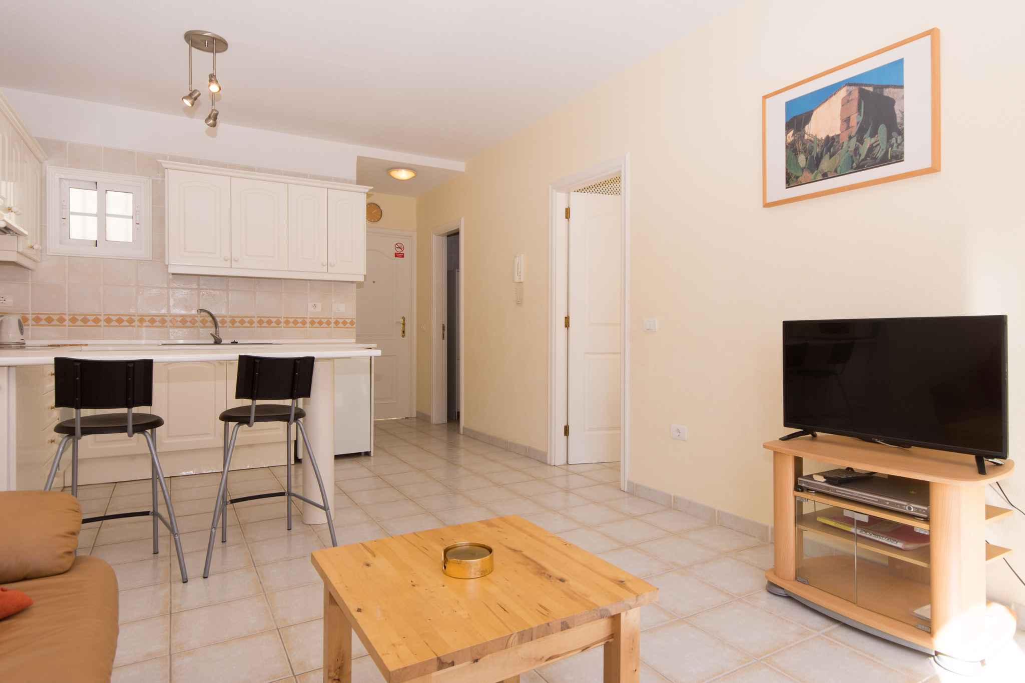 Holiday apartment mit Pool in Ferienanlage (2382979), Los Cristianos, Tenerife, Canary Islands, Spain, picture 9