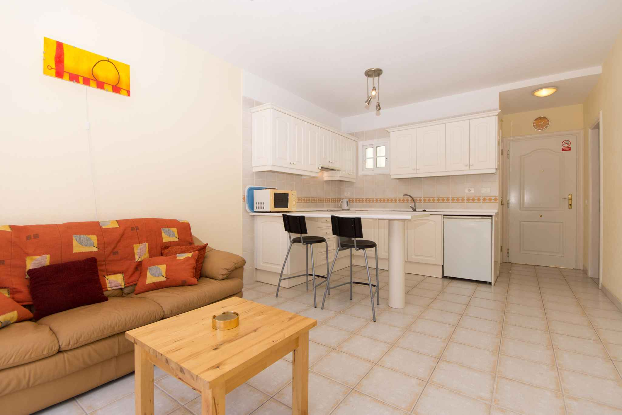 Holiday apartment mit Pool in Ferienanlage (2382979), Los Cristianos, Tenerife, Canary Islands, Spain, picture 10