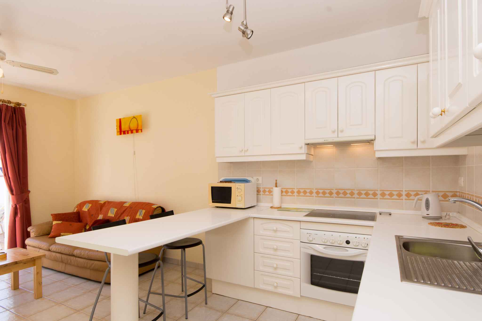 Holiday apartment mit Pool in Ferienanlage (2382979), Los Cristianos, Tenerife, Canary Islands, Spain, picture 12