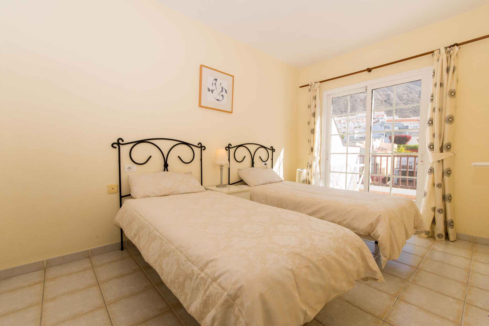 Holiday apartment mit Pool in Ferienanlage (2382979), Los Cristianos, Tenerife, Canary Islands, Spain, picture 19