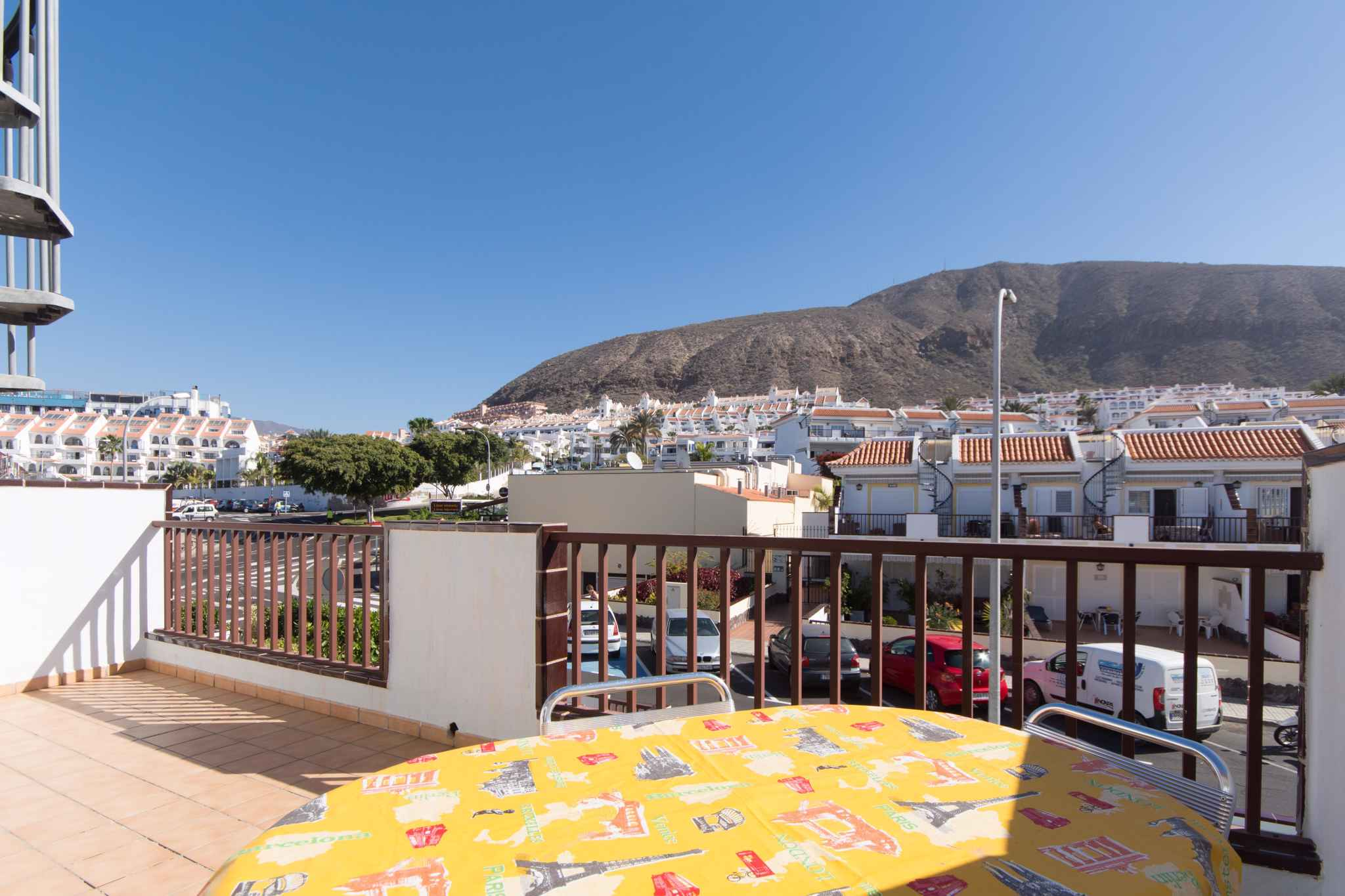 Holiday apartment mit Pool in Ferienanlage (2382979), Los Cristianos, Tenerife, Canary Islands, Spain, picture 3
