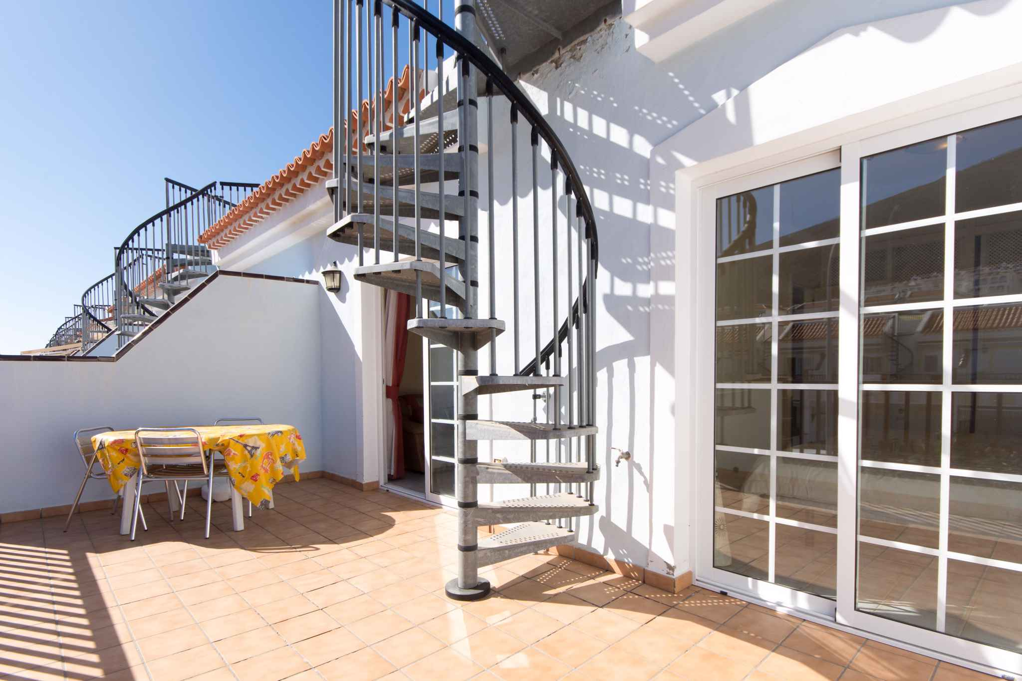 Holiday apartment mit Pool in Ferienanlage (2382979), Los Cristianos, Tenerife, Canary Islands, Spain, picture 4