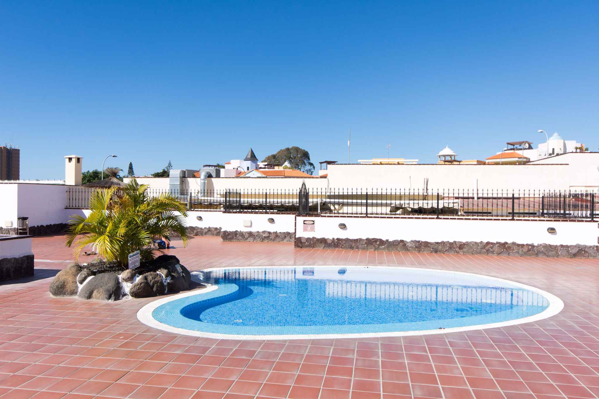 Holiday apartment mit Pool in Ferienanlage (2382979), Los Cristianos, Tenerife, Canary Islands, Spain, picture 6