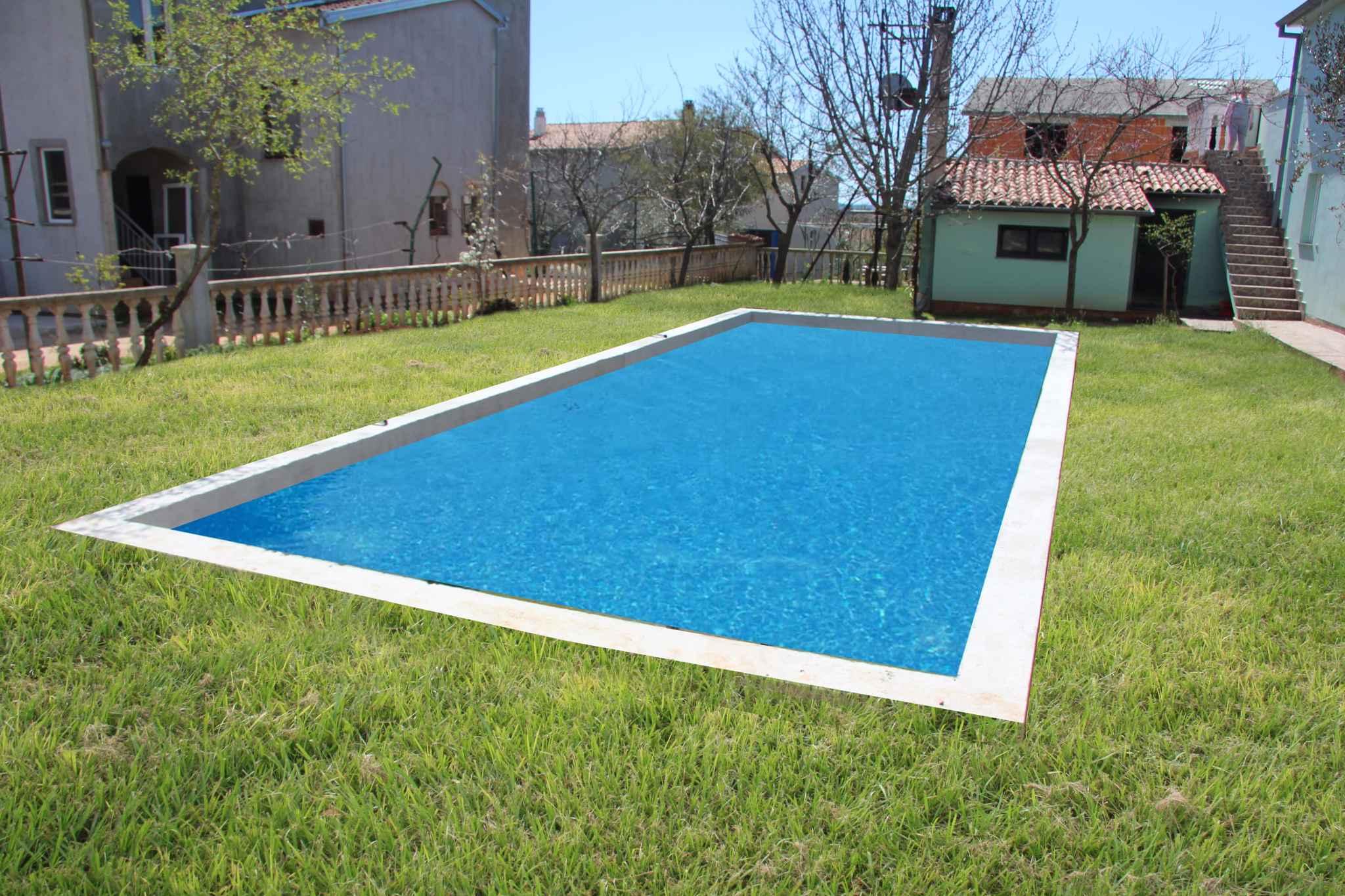 Ferienwohnung mit Internetzungang und Pool (2420666), Marcana, , Istrien, Kroatien, Bild 4
