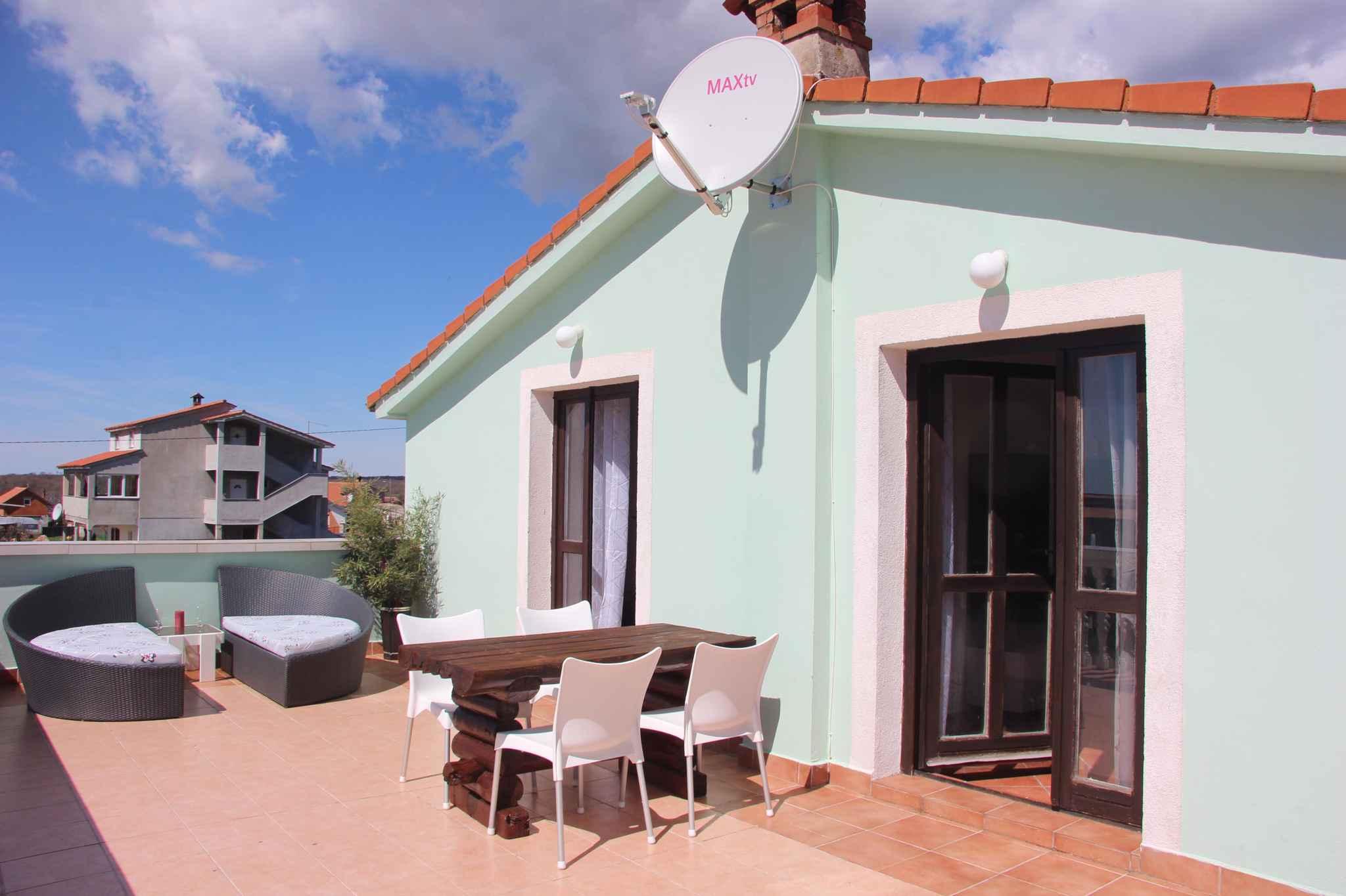 Ferienwohnung mit Internetzungang und Pool (2420666), Marcana, , Istrien, Kroatien, Bild 5