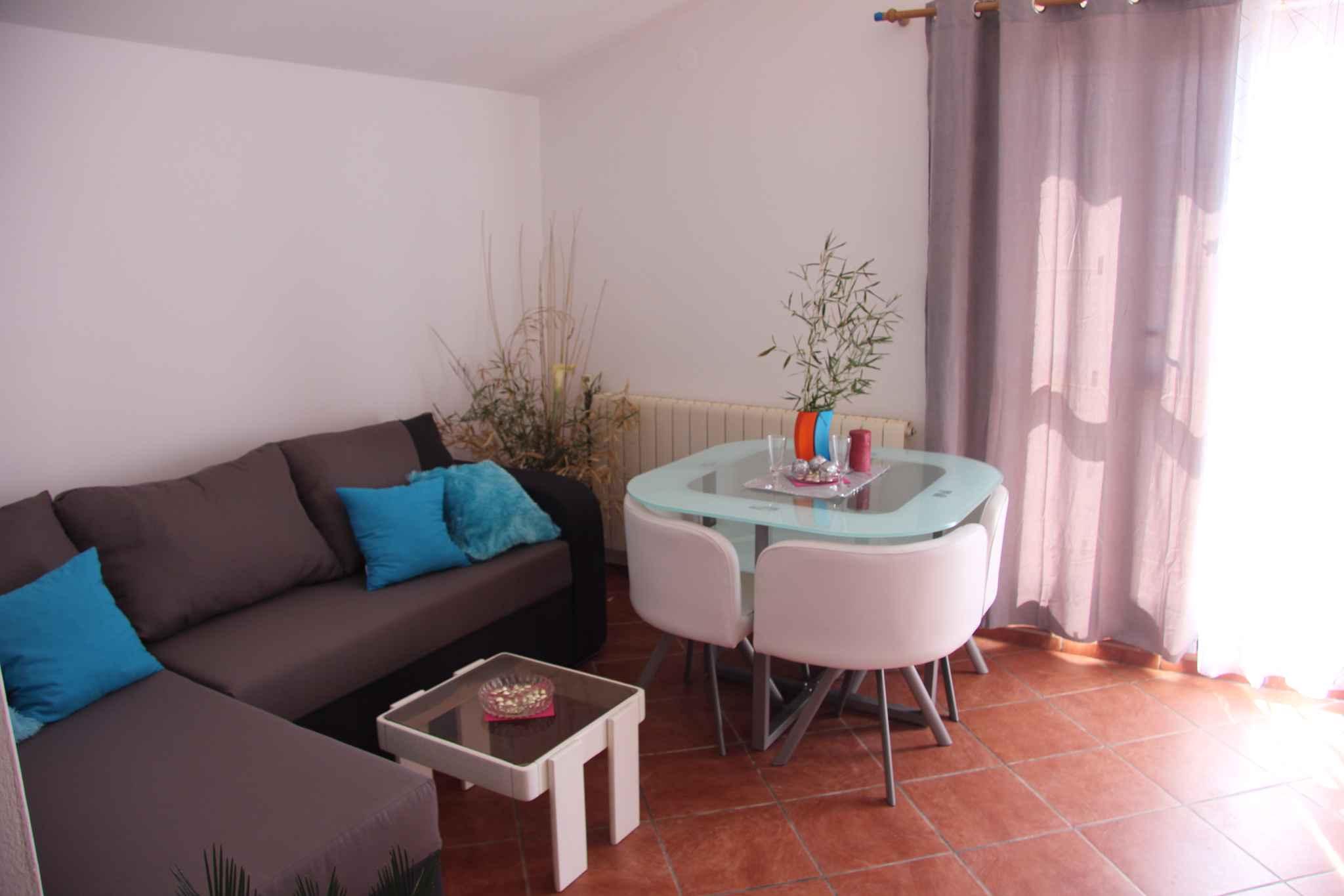 Ferienwohnung mit Internetzungang und Pool (2420666), Marcana, , Istrien, Kroatien, Bild 16