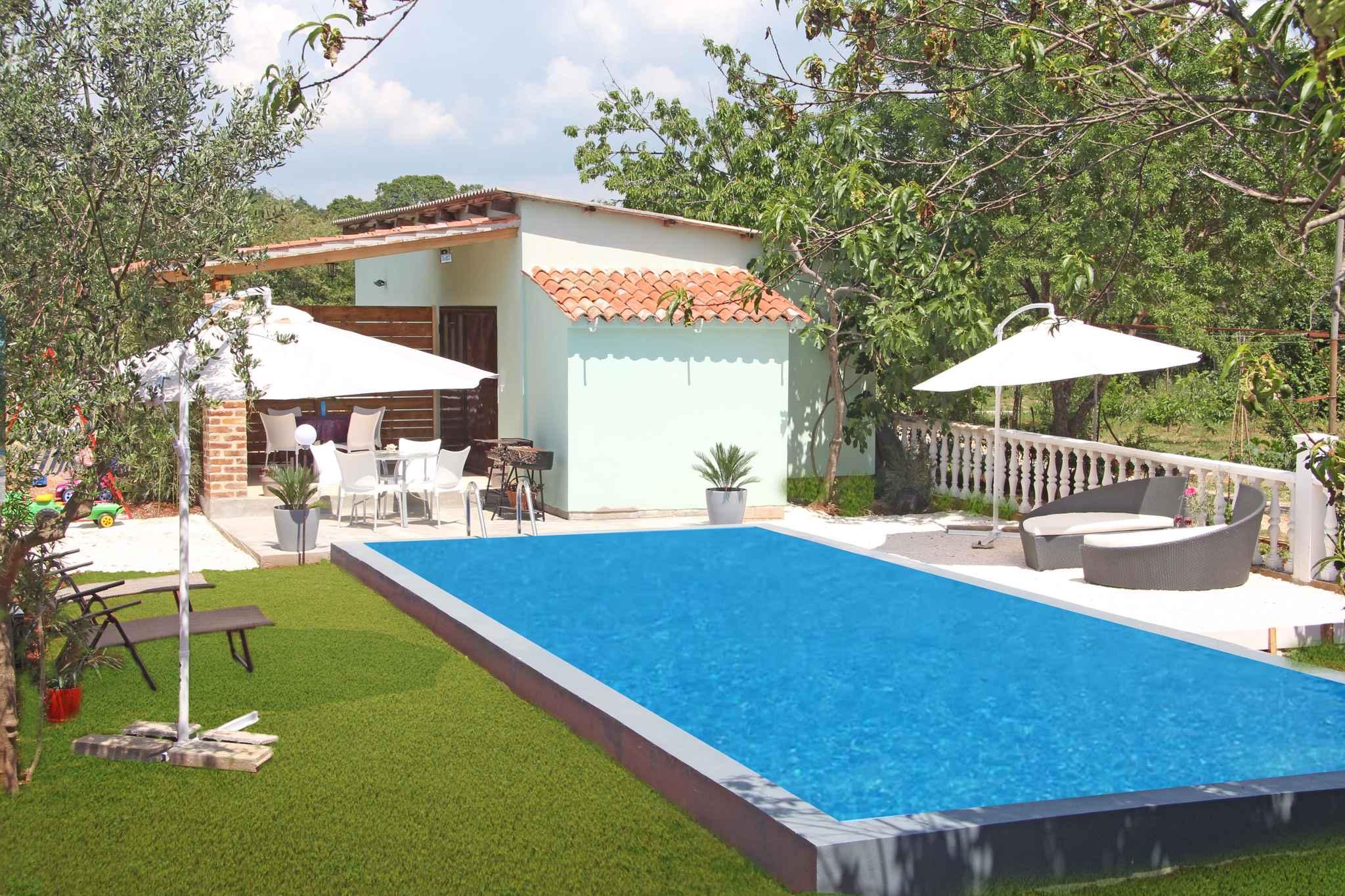 Ferienwohnung mit Internetzungang und Pool (2420666), Marcana, , Istrien, Kroatien, Bild 3