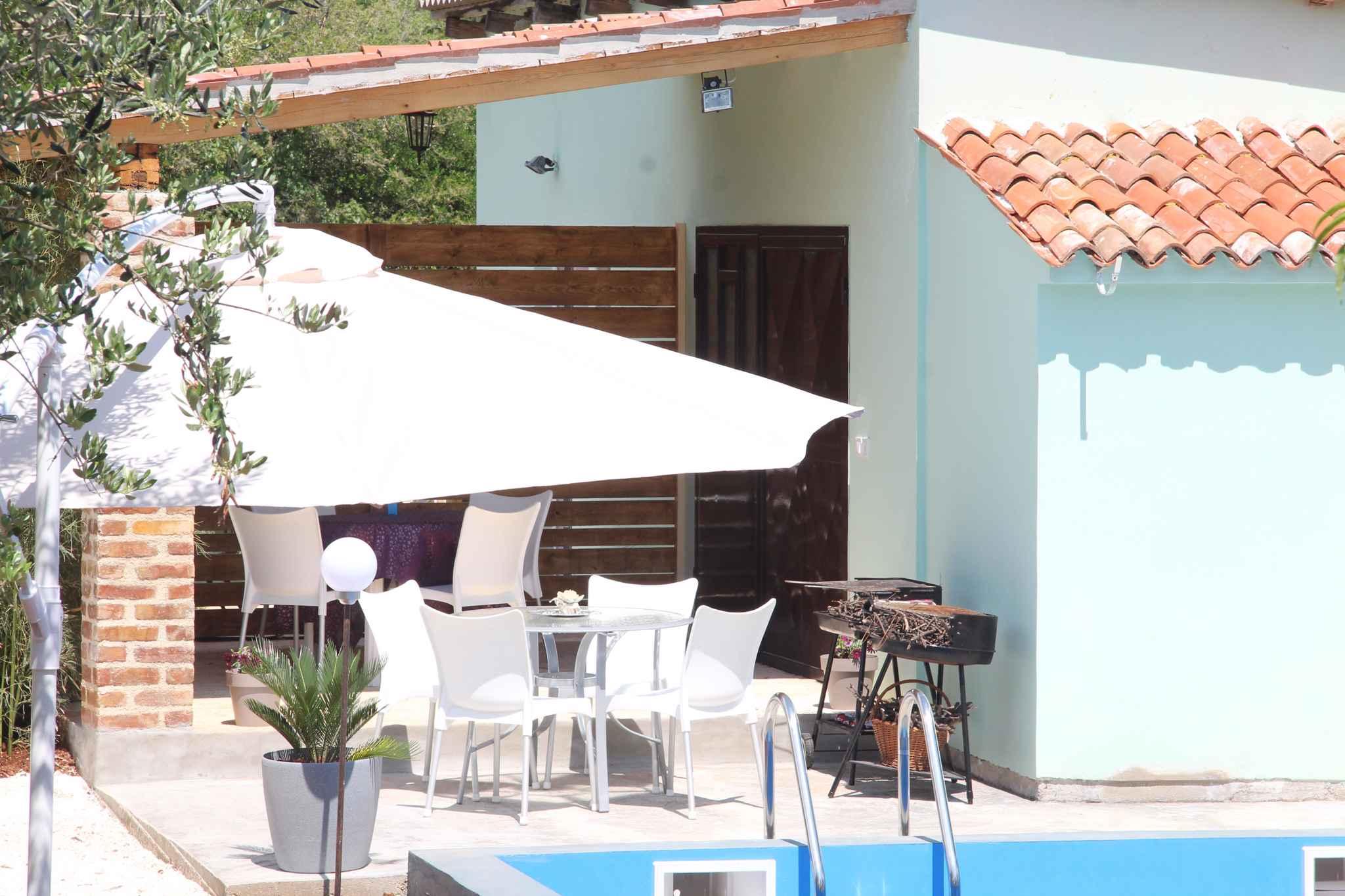 Ferienwohnung mit Internetzungang und Pool (2420666), Marcana, , Istrien, Kroatien, Bild 9