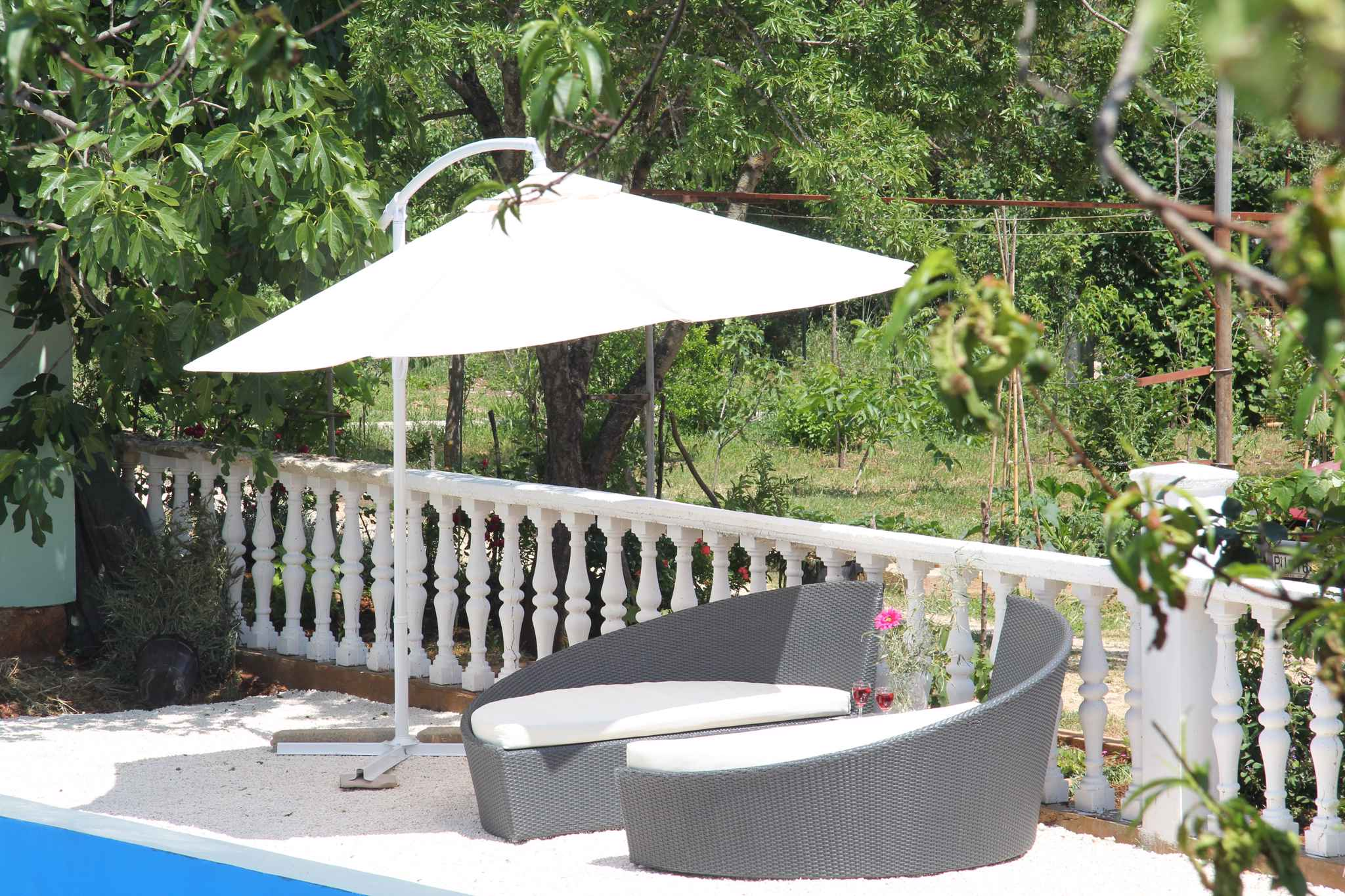Ferienwohnung mit Internetzungang und Pool (2420666), Marcana, , Istrien, Kroatien, Bild 11