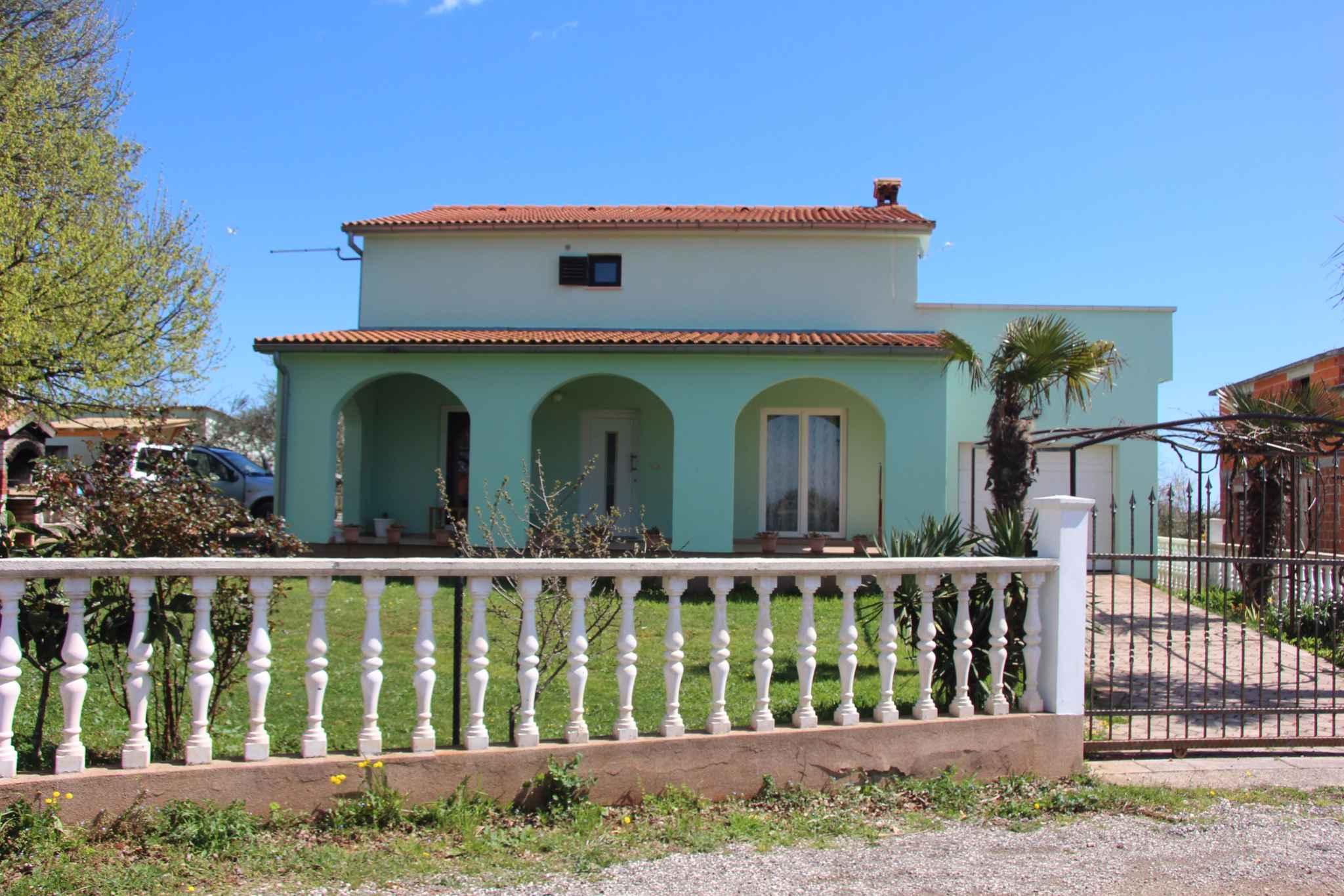 Ferienwohnung mit Poolnutzung (2420717), Marcana, , Istrien, Kroatien, Bild 1