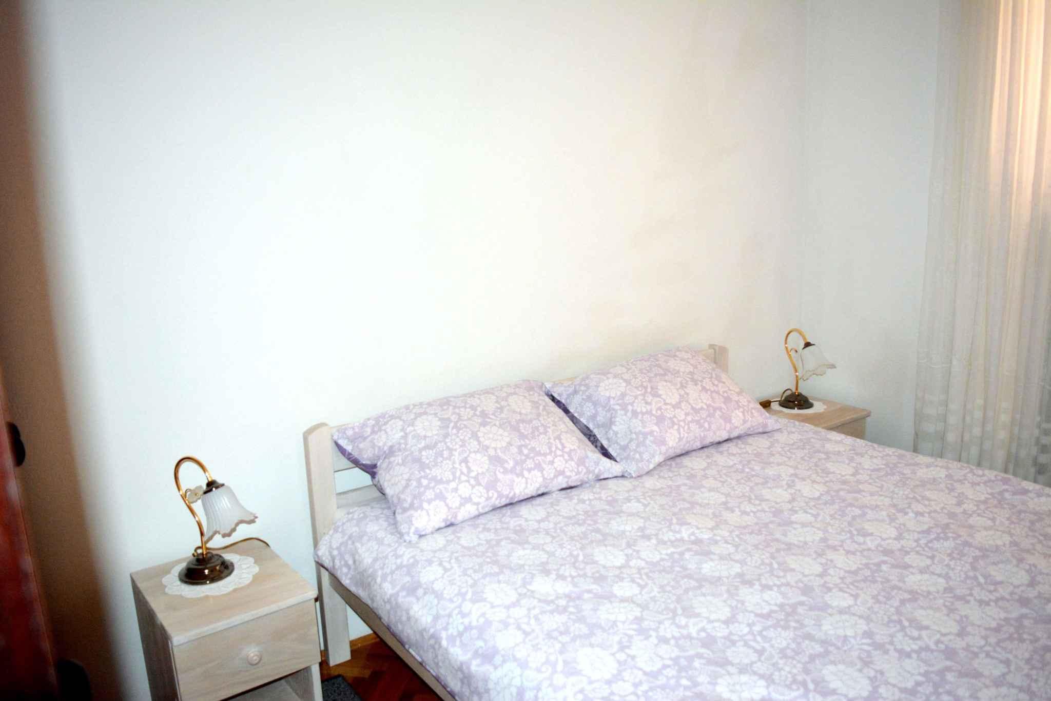 Appartement de vacances mit Terrasse und 500 m von der Adria (278774), Vodice, , Dalmatie, Croatie, image 12