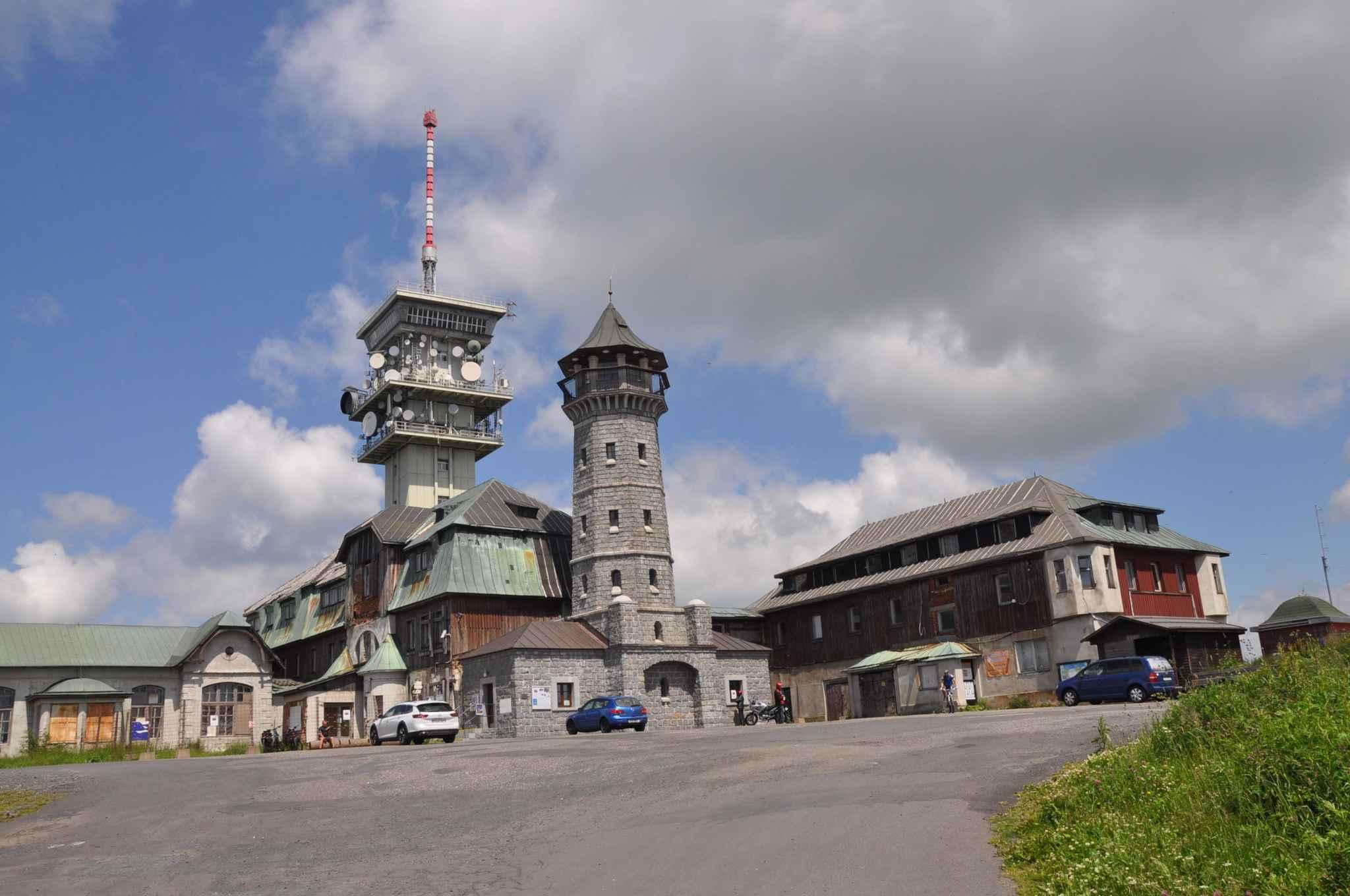 Ferienwohnung in der Nähe Skiareal Plesivec