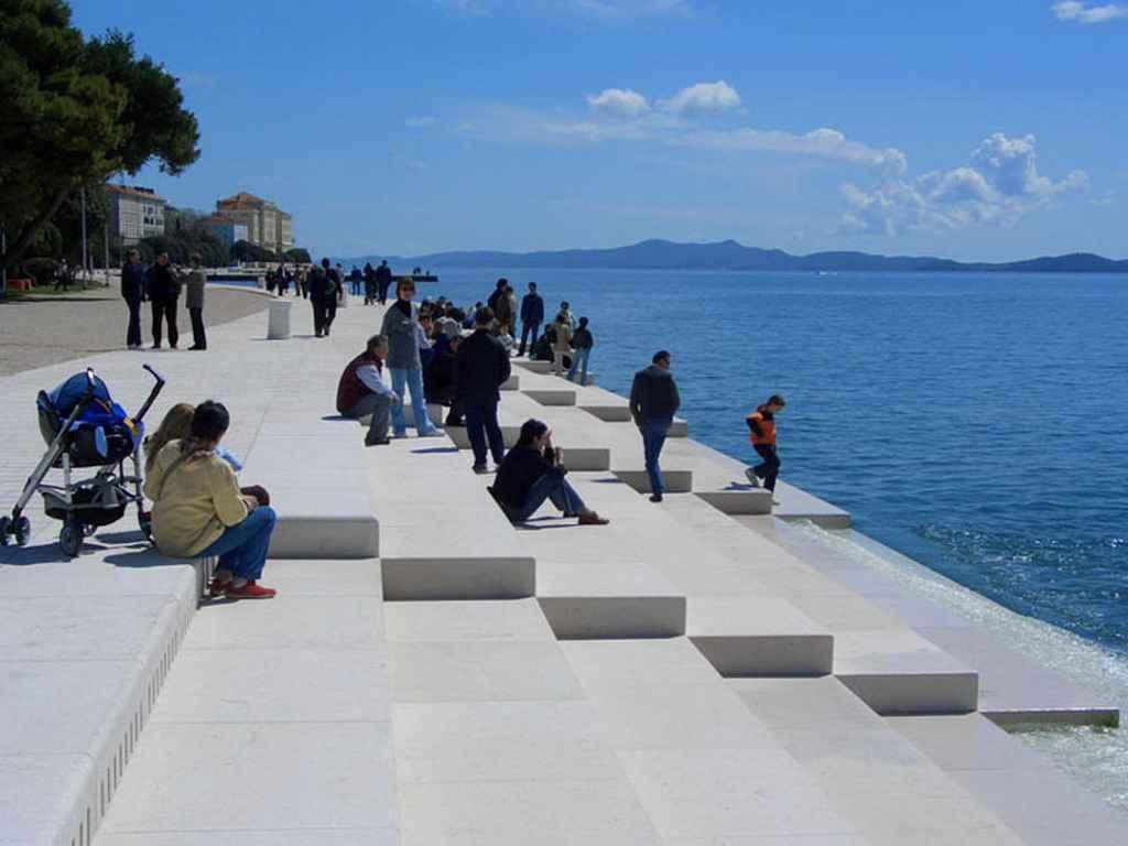 Ferienwohnung nur 50 m zur Adria (278904), Zadar, , Dalmatien, Kroatien, Bild 12