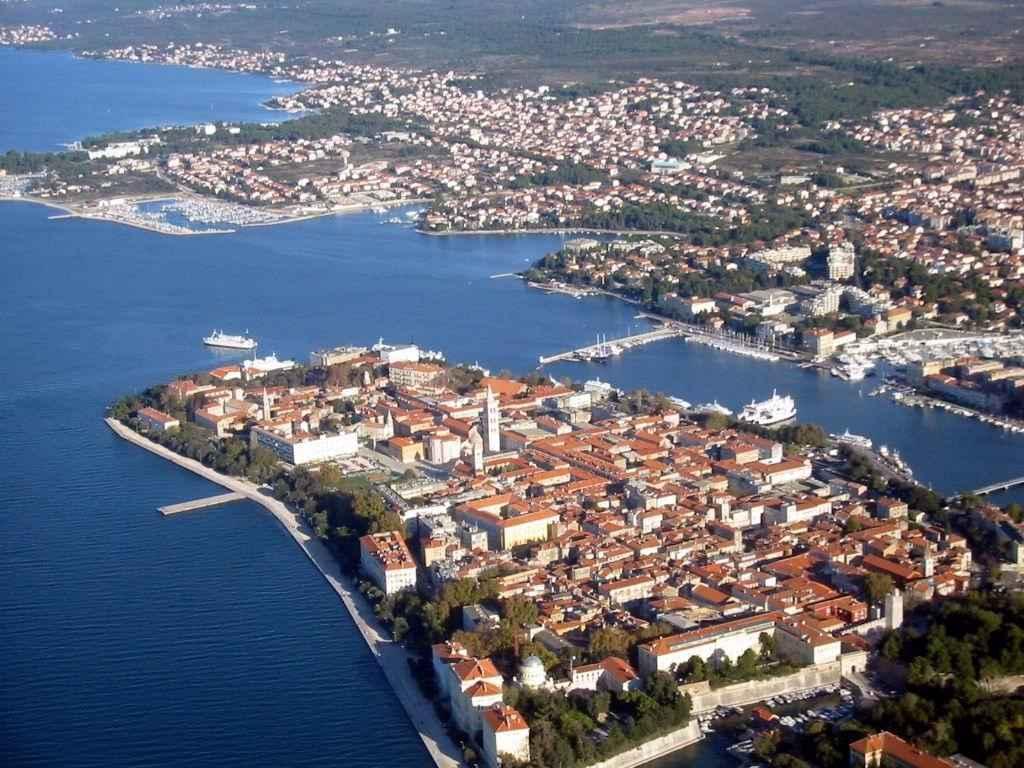 Ferienwohnung nur 50 m zur Adria (278904), Zadar, , Dalmatien, Kroatien, Bild 13