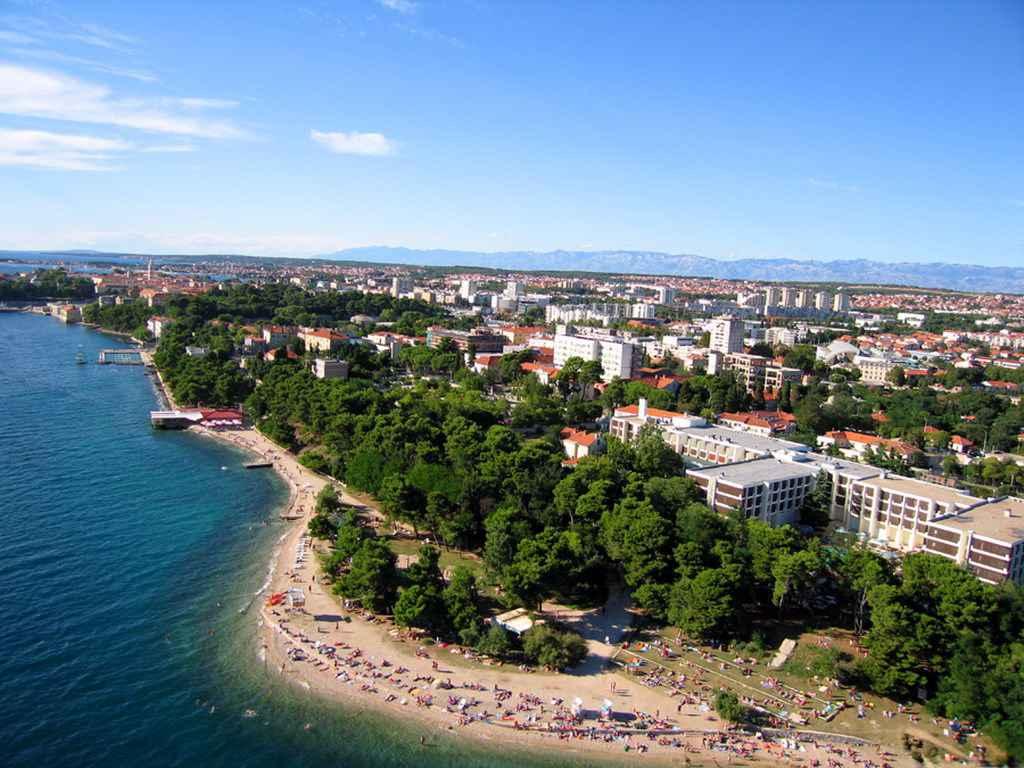 Ferienwohnung nur 50 m zur Adria (278904), Zadar, , Dalmatien, Kroatien, Bild 14