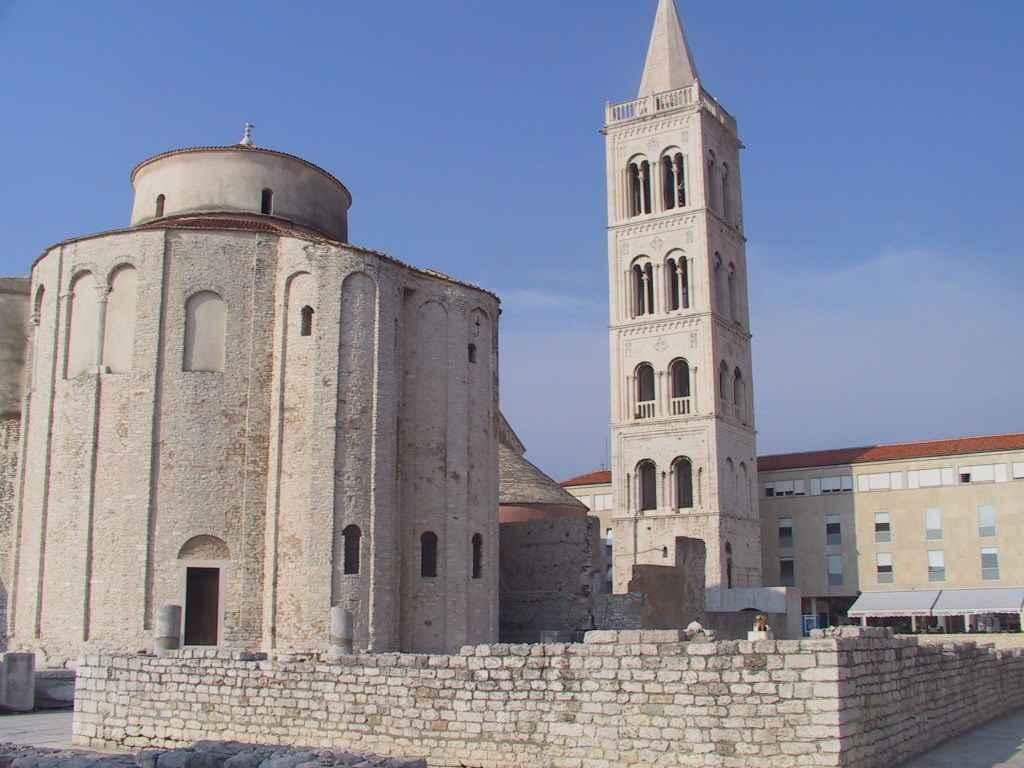 Ferienwohnung nur 50 m zur Adria (278904), Zadar, , Dalmatien, Kroatien, Bild 15
