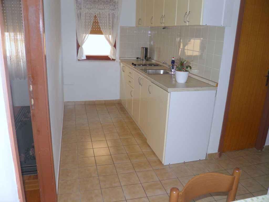 Ferienwohnung mit Klimaanlage und Balkon (278818), Vodice, , Dalmatien, Kroatien, Bild 4