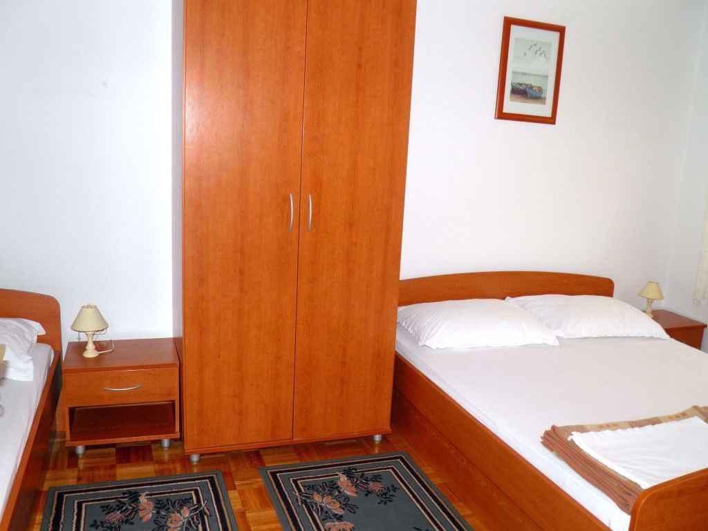 Ferienwohnung mit Klimaanlage und Balkon (278818), Vodice, , Dalmatien, Kroatien, Bild 15