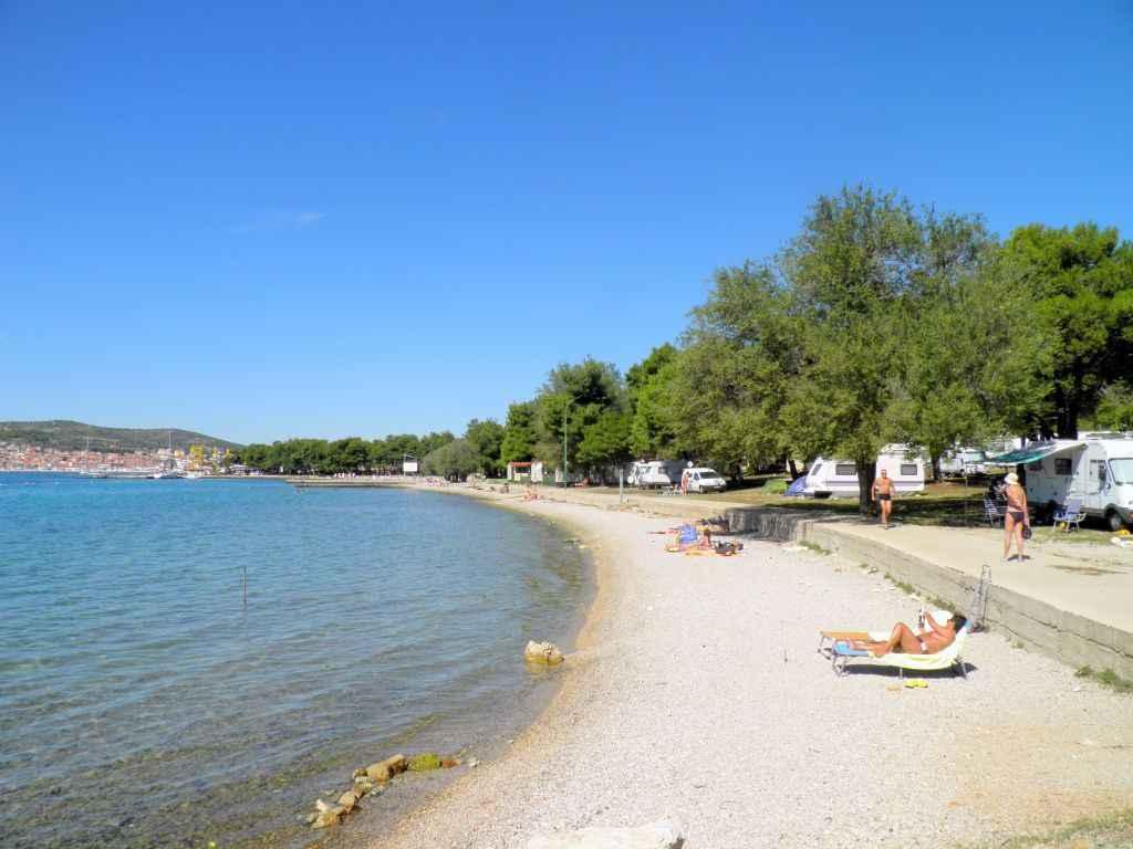 Ferienwohnung mit Klimaanlage und Balkon (278818), Vodice, , Dalmatien, Kroatien, Bild 8