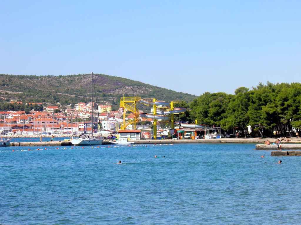 Ferienwohnung mit Klimaanlage und Balkon (278818), Vodice, , Dalmatien, Kroatien, Bild 9
