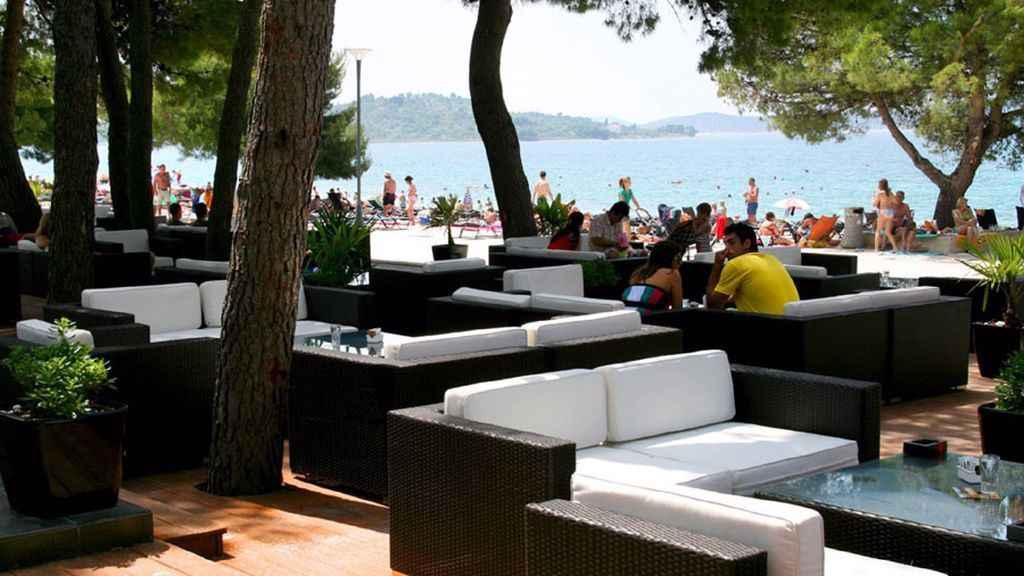 Ferienwohnung mit Klimaanlage und Balkon (278818), Vodice, , Dalmatien, Kroatien, Bild 10