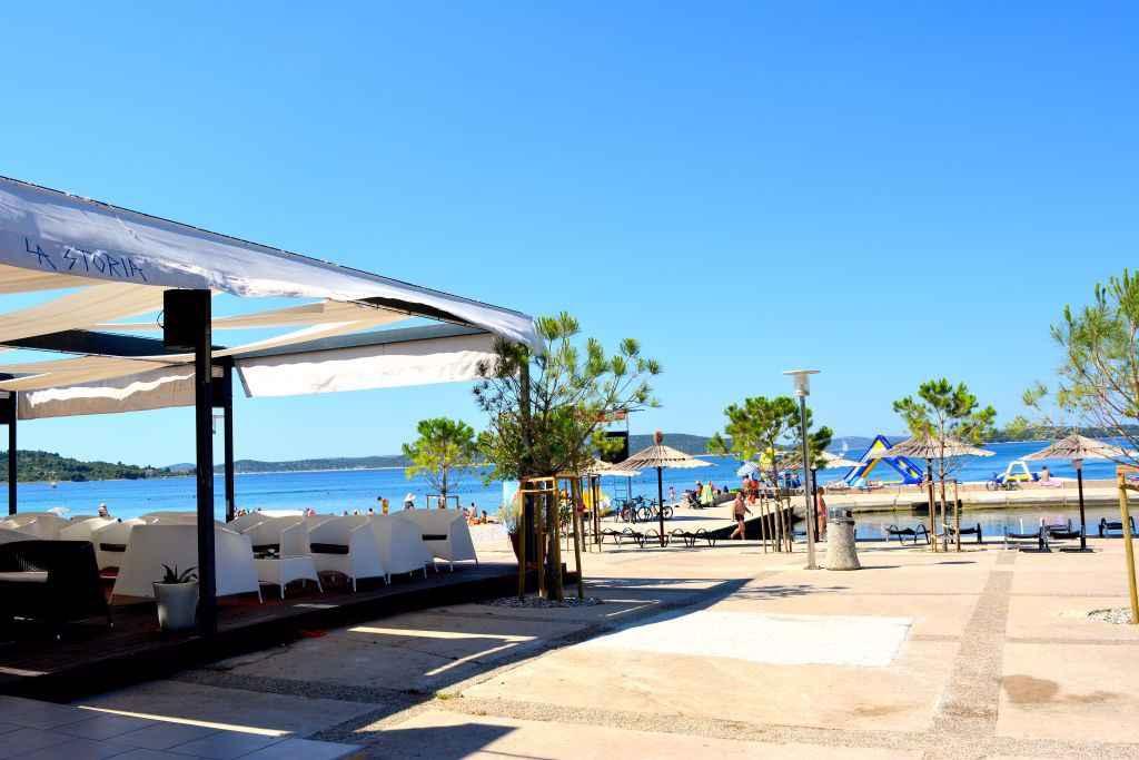 Ferienwohnung mit Klimaanlage und Balkon (278818), Vodice, , Dalmatien, Kroatien, Bild 12
